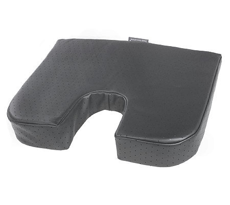 Bodipedic Visco-Elastic Memory Foam Seat Cushion