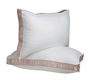 Sealy Posturepedic Extra Firm Support MaxiLoftPillows — QVC.
