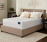 Serta Tahoma Firm Queen Mattress Set - H292032