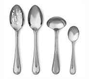 Lenox Vintage Jewel Flatware 4-Piece Hostess Set - H138633