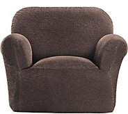 Paulato by Gaico Caffe 1 Seater Stretch Furniture Cover - H210333