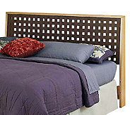 Home Styles Rave Full/Queen Headboard - H283533