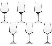 Luigi Bormioli 11.75-oz Intenso White Wine Glasses - Set of 6 - H364833