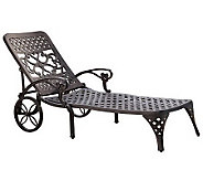 Home Styles Biscayne Chaise Lounge Chair - H367833