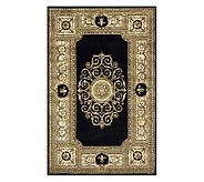 Momeni Maison Aubusson 96 x 136 Handmade Wool Rug - H161534