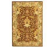 Anatolia II 4 x 6 Handtufted Oriental Wool Rug - H183634