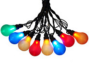 Bethlehem Lights 19 Plug In Vintage Bulb Light Strand - H206434