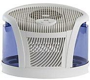 Aircare 5.5 Gallon Mini-Console Humidifier for1200 sq. ft. - H284934