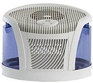 Aircare 5.5 Gallon Mini-Console Humidifier for1200 sq. ft. - H284934