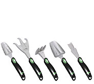Vertex 5-Piece Tool Set - H285934