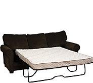 PedicSolutions Innerspring 5 Plush Full Sofa Bed Mattress - H292434