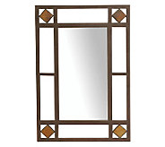 Hillsdale Furniture Lakeview Console Mirror - H358834