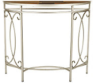 Safavieh Dawn Demilune Console Table - H362734