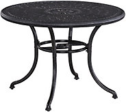 Home Styles Athens 42 Round Dining Table - H288635