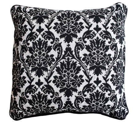 Qvc Decorative Pillows : Devonshire 18