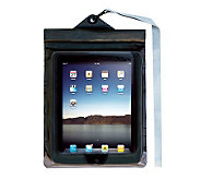 Travelon Waterproof iPad Pouch - H359835