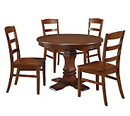 Home Styles The Aspen Collection Dining Set - H366535