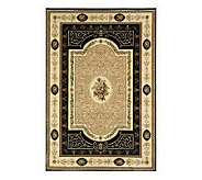Rugs America New Vision Aubusson 53 x 710 Rug - H130236