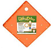 Bloem Ups-A-Daisy Square Planter Lift Insert -14 - H291336