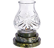 Waterford and Connemara Marble Chara Holiday Hurricane - H209037