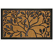 Geo Crafts Tuffcor Tree of Life Door Mat - H283837