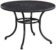 Home Styles Athens 48 Round Dining Table - H288637