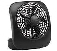 O2Cool 5 Portable Two-Speed Fan - H289037