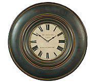 Adonis Clock by Uttermost - H136738