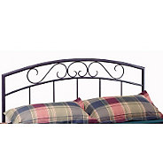 Hillsdale Furniture Wendell Headboard - Full/Queen - H156838