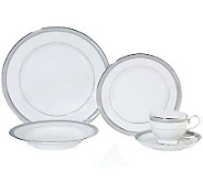 Mikasa Platinum Crown 5-Piece Place Setting - H177738
