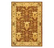 Anatolia II 5 x 8 Handtufted Oriental Wool Rug - H183638