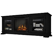 Real Flame Hudson Electric Fireplace and Entertainment Unit - H281238