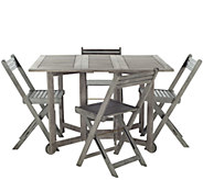 Safavieh Arvin Table and Chair Set - H285038