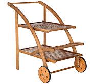Safavieh Lodi Tea Cart - H286238