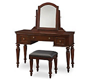 Home Styles Lafayette Vanity & Bench - H353938
