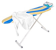 Honey-Can-Do Deluxe Ironing Board - H356438