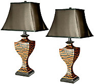 Safavieh Sahara Safari Lamp - H362738