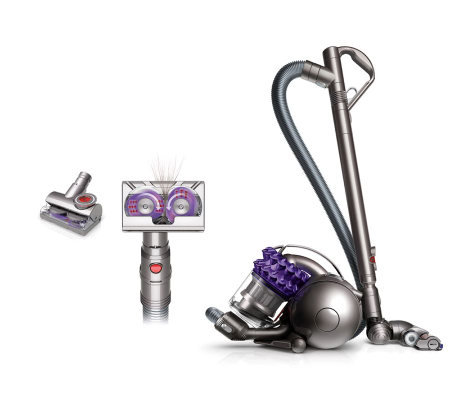 Dyson DC47 Animal Multi-Floor Canister Vacuum