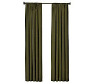 Eclipse 42 x 63 Kendall Blackout Window Curtain Panel - H367538