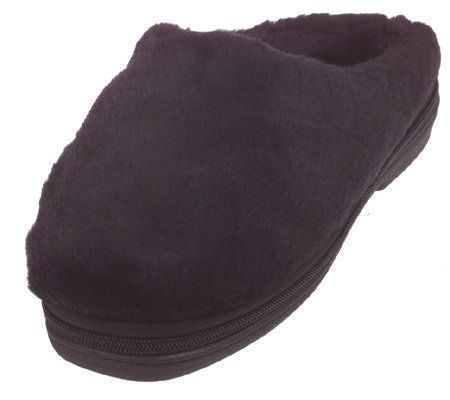 Slippies Microwave Heated Slippers