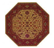 Couristan 710 Everest Tabriz Octagonal Rug - H160339