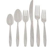 Lenox 18/10 Stainless Steel 77-piece Service for 12 Flatware Set - H211839