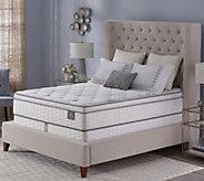 Serta Perfect Sleeper Hotel Excursion Pillowtop CK Mattress Set - H216339