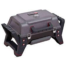 Char-Broil Grill2Go X200 TRU-Infared Portable Gas Grill