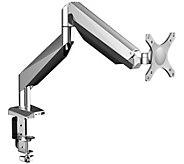 Loctek D7A Single Monitor Aluminum Arm Mount - H296039