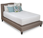 PedicSolutions 14 Deluxe Gel Queen Mattress - H366639