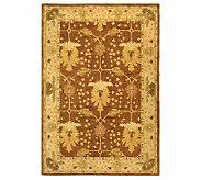 Anatolia II 6 x 9 Handtufted Oriental Wool Rug - H183640