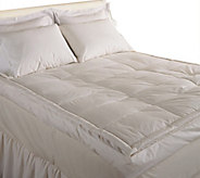 Blue Ridge 233TC Queen Featherbed - H290040