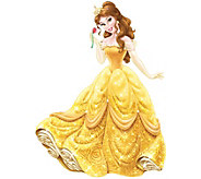 RoomMates Princess Belle Peel & Stick Giant Wall Decals - H291540