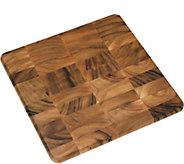 Lipper Square 14 Chopping Block - H292440